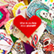 Image advertising LYP 10,000 Hearts Campaign
